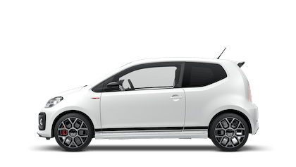 Volkswagen Up 3 door
