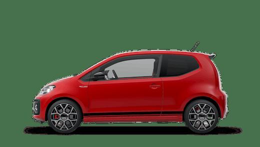 Explore the Volkswagen up! 3 door Motability Price List