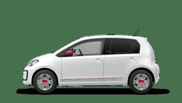 Volkswagen Up 5 door Beats