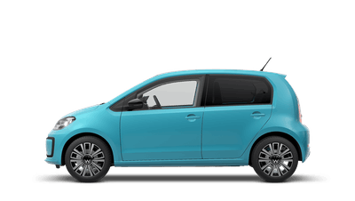 Volkswagen up! 5 door Black Edition