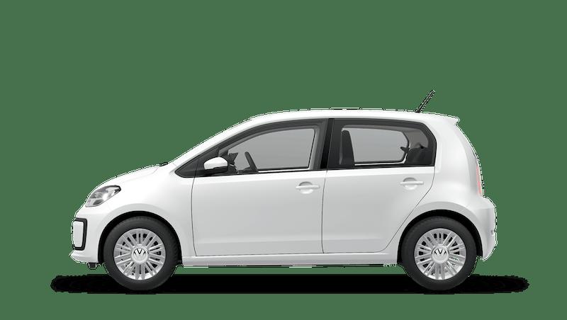 Volkswagen Up 5 door Entry