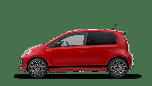 Volkswagen up! 5 door Brochure
