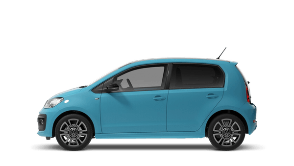 Volkswagen Up 5 door R Line