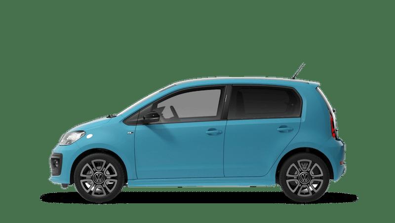 Volkswagen Up 5 door R-Line