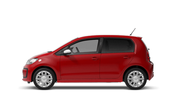 Volkswagen Up 5 door White Edition