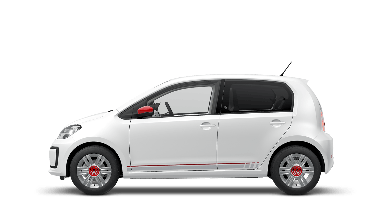 Volkswagen Up 5 Door