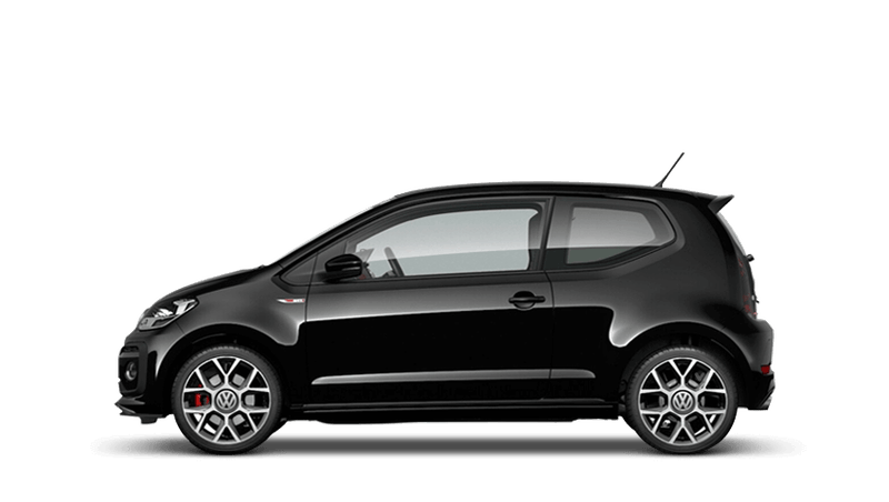 Volkswagen Up up GTI